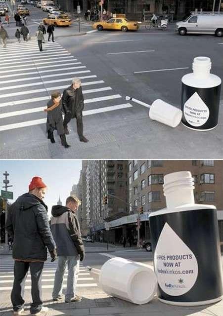 إعلانات تجارية طريفة و جميلة