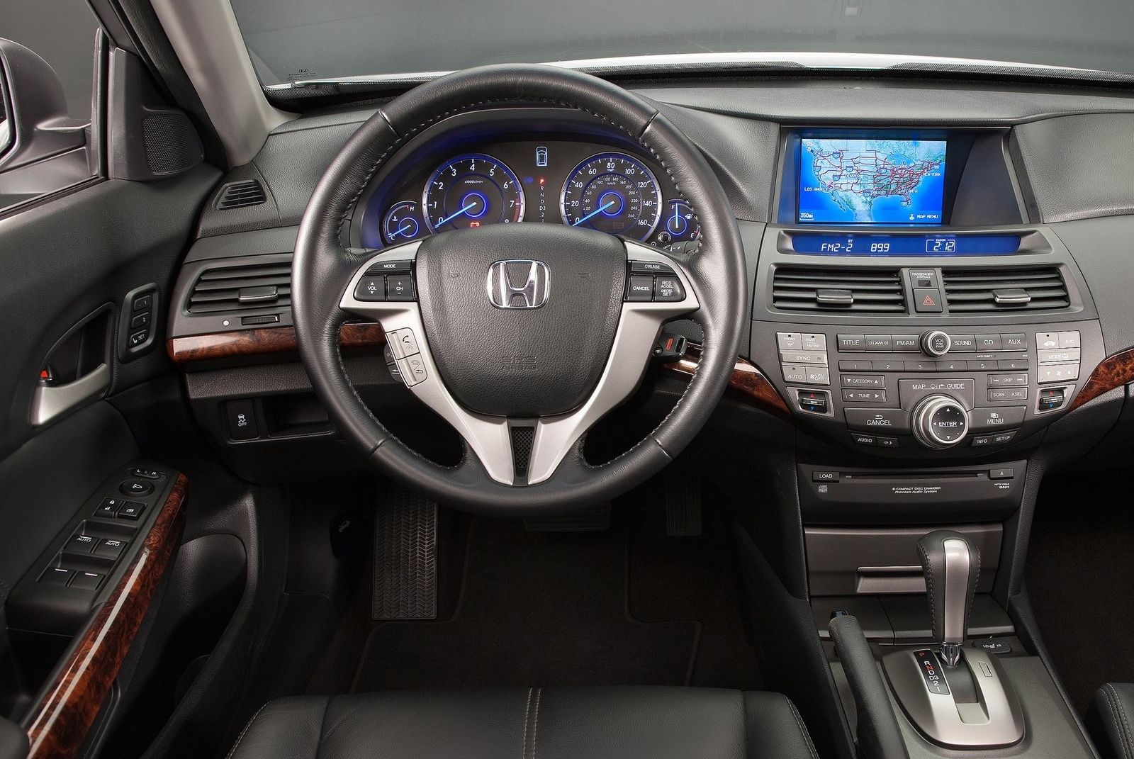 Power Cars Honda Accord Crosstour Ex L