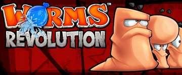 [PC] Worms Revolution Gold Edition - SUB ITA