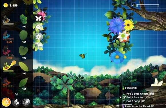 flutterbutterflygame850 Flutter   Facebook Game