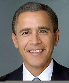 Barack Hussein Bush